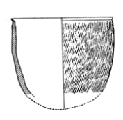 Reconstruction of the first pot