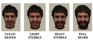 "In research, it's important to define ""beard"" with pictorial examples"